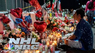 El Paso Strong: How a local hockey team inspired a community to come together | NBC Sports