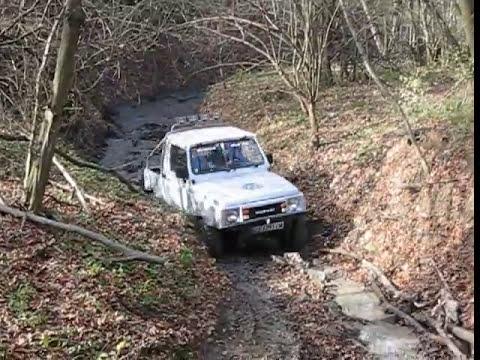 Extreme offroad Nissan Patrol, Suzuki Jimny, Suzuki Vitara, UAZ, Suzuki Samirai,