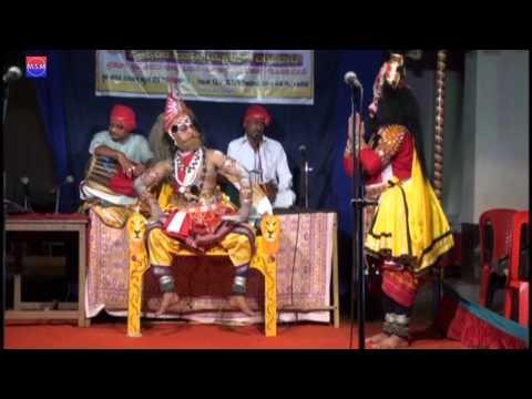 Yakshagana - Balkoor Krishnayaaji - Bheeshma Vijaya - Raghavendra Mayya video