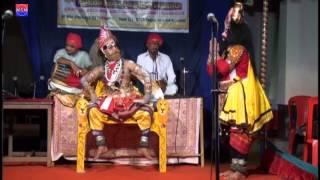Yakshagana - Balkoor Krishnayaaji - Bheeshma Vijaya - Raghavendra Mayya