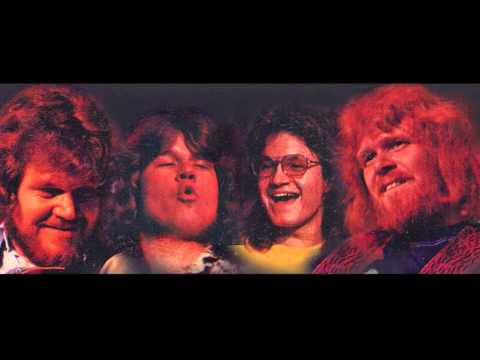 Bachman Turner Overdrive - Tramp