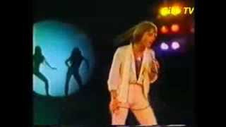 Watch Andy Gibb Shadow Dancing video