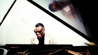 Watch Ray Charles Leave My Woman Alone video