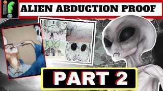 Alien abductions. The John E. Mack Story and  the Ariel UFO sightings part 2