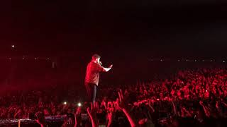 Download Lagu Imagine Dragons: Radioactive (LIVE IN SINGAPORE) HD Gratis STAFABAND