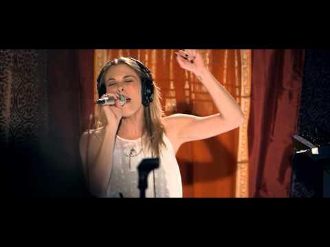 LeAnn Rimes- Spitfire (Official In-Studio)