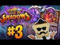 New Rise of Shadows Card REACTIONS #3 (Madame Lazul, Omega Devastator) | Hearthstone