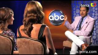 Last Resort: Exclusive interview with Daisy Betts & Autumn Reeser