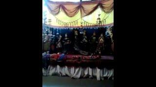 The Puppet Show in Ohri's Nautanki Gali Hyderabad Hitech City