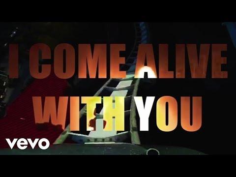 Rachel Taylor - Come Alive