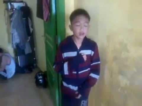 Anak Umur 10 Tahun Bersuara Merdu