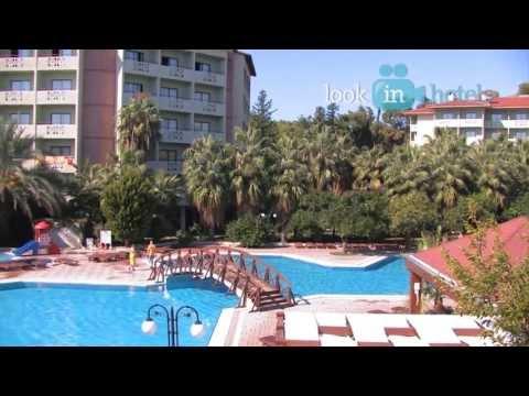 Alara Park Hotel 5* (Алара Парк Отель) - Alanya, Turkey (Алания, Турция)
