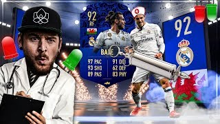 FIFA 19: Lohnt sich die TOTY BALE SBC ?! 🔥 PACK Experiment Quicki 🔥