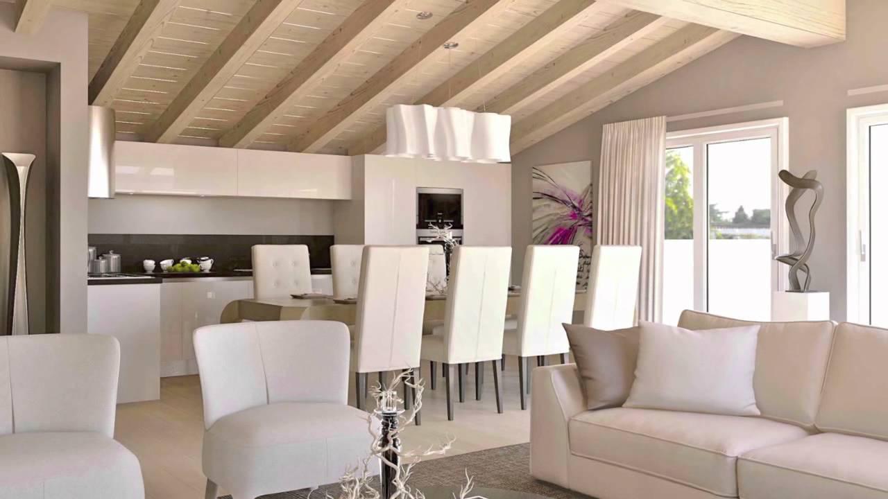 Vetrata cucina elegant mobili segato cucine with cucina con