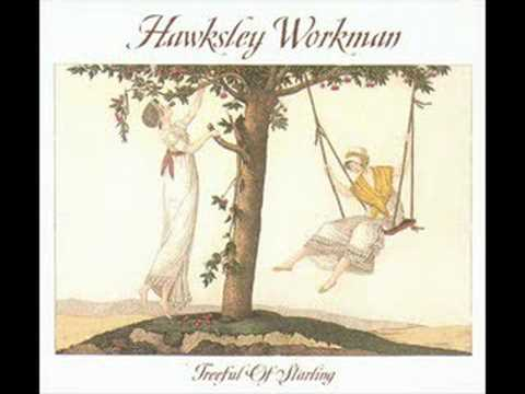 Hawksley Workman - When These Mountains Were The Seashore