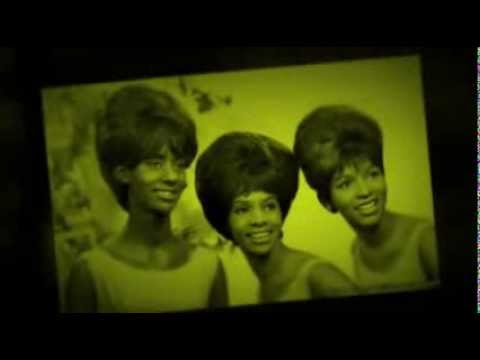 The Velvelettes - He Was Really Saying Something