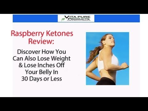 Raspberry Ketone Reviews - Is Raspberry Ketones A Scam?