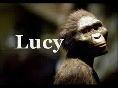 Lucy in East Africa at 3.2 (Musical Study Guide)