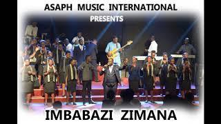 Imbabazi Z'Imana By Asaph Music International (Official Audio)
