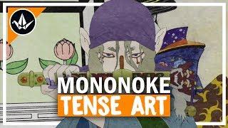 Mononoke Anime Review | Finding Beauty in Horror