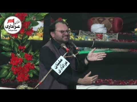 Allama Syed Baqir Naqvi I Majlis 28 Safar 2018  I Imam Bargah Muhajireen Ali Pur