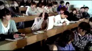 Novela coreana melodias del destin