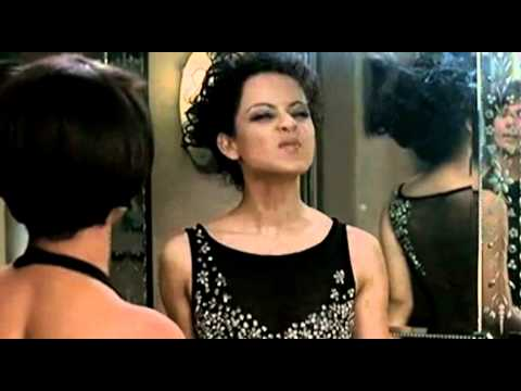 Kangana Ranaut Drugged - Fashion