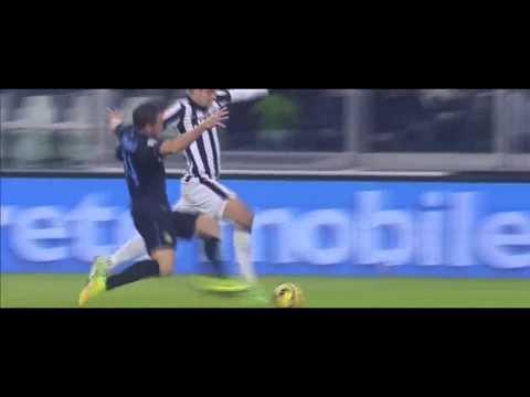 Alvaro Morata  vs Inter Milan • (Home) HD 720p (07-01-2015)