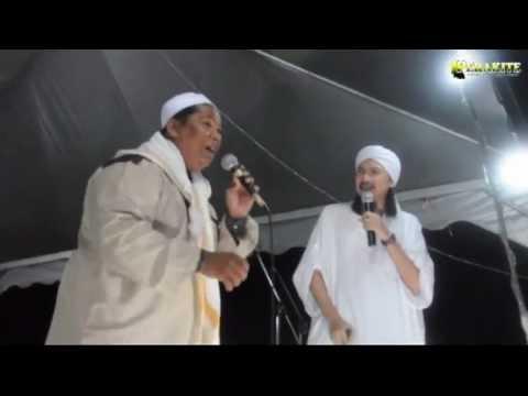 Konsert Pemuda PAS Larut: Man Raja Lawak 5 & Akhil Hay 1......