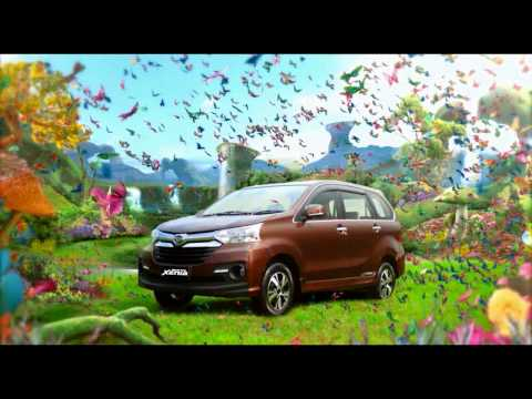 "Daihatsu Great New Xenia TVC - ""MetaMOREphosis"" By Fortune Indonesia Advertising Agency"