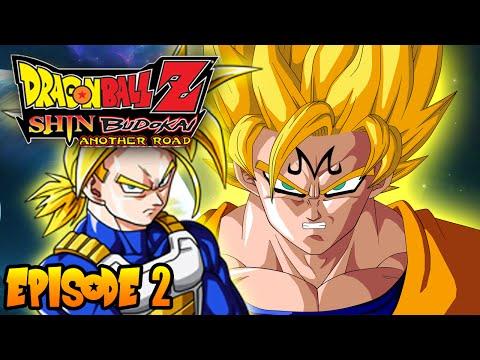 Dragon Ball Z - Shin Budokai: Another Road - Episode 2