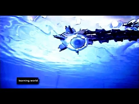 Creating snake robots? No difficulty for Japan's young engineers (Learning World: S3E34, 3/3)