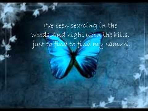 Smile.dk - Butterfly (lyrics) video