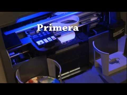 PRIMERA BRAVO 4102 DISC PUBLISHER PART 1