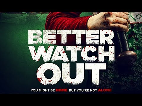 Better Watch Out Soundtrack List