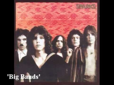 Sparks - Big Bands