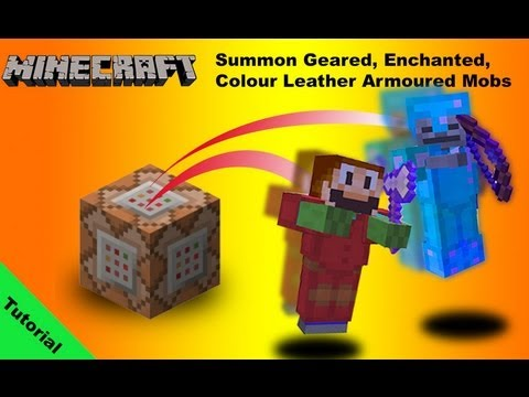 Armour in Minecraft 1.7