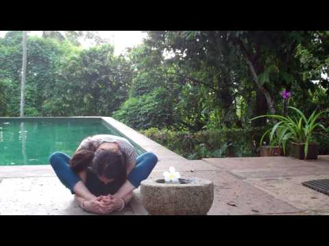 19r Yoga & Pilates in India--Titibhasana
