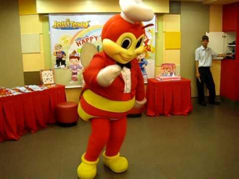 Jollibee Song Dito Tayo Kung Saan Bida Ang Saya video