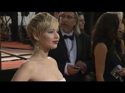Fbi 'may Never Find' Jennifer Lawrence Nude Photo Hacker video