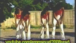 Chachou Boys M Pa P Kite Pou Ou Kanaval 2001