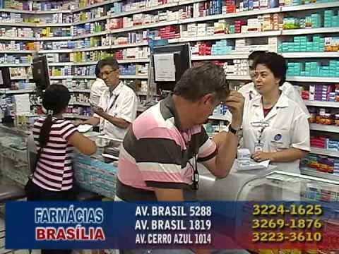 FARMACIAS BRASILIA