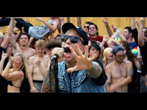 Attila - Bulletproof (OFFICIAL MUSIC VIDEO)