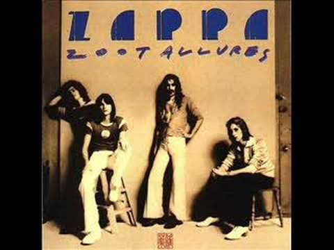 Frank Zappa - Wonderful Wino