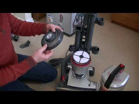 Vax Air 3 Total Home Upright Vacuum Cleaner Unboxing & First Look