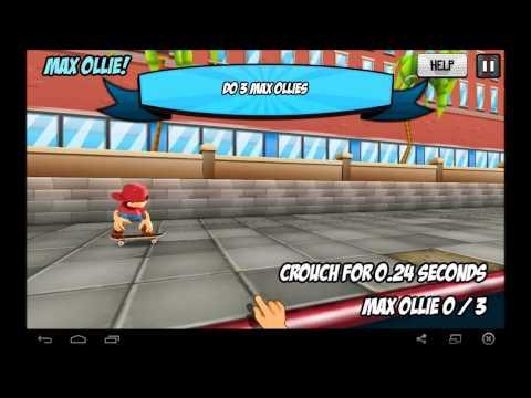 Epic Skater v1.2.0 Unlimited Coins Soda | Free Download