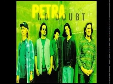 Petra - Think Twice