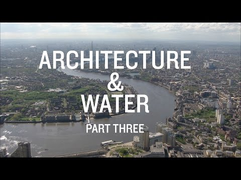 Architecture & Water documentary. Part 3: Water park
