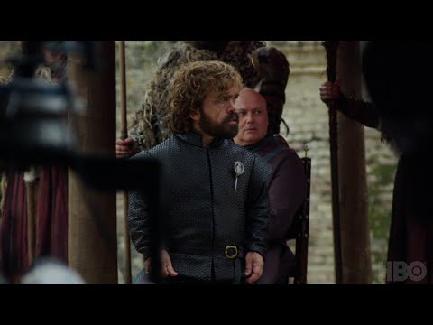 Game Of Thrones Worlds Collide Hbo