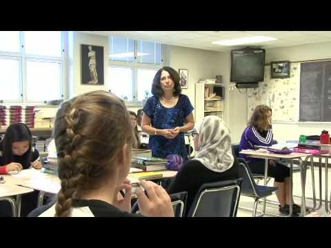 Mary Beth Hannah-Hansen - Bloomington High School South